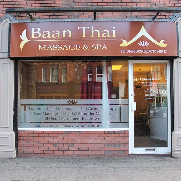 baan thai luleå body to body thaimassage