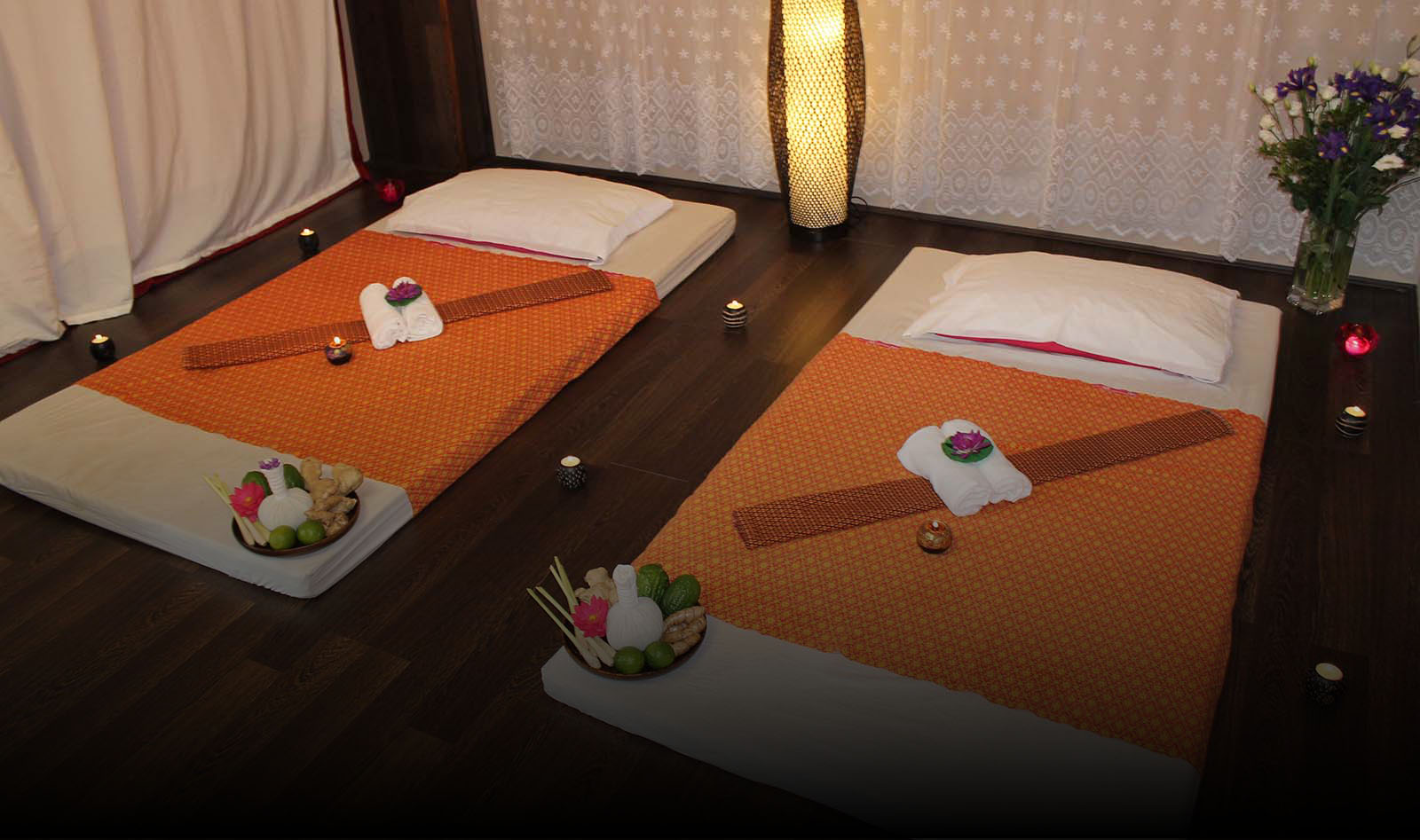 baan thai massage massage trans